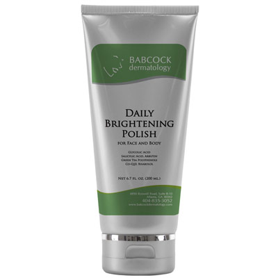 Daily Brightening Polish