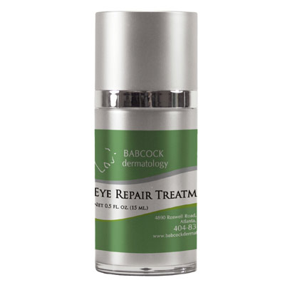 Eye Repair Treatment