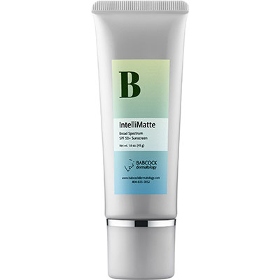 Intellimatte SPF 50