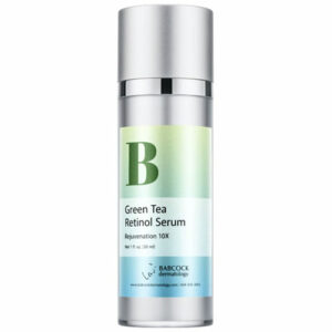 Green Tea/Retinol Serum 10x