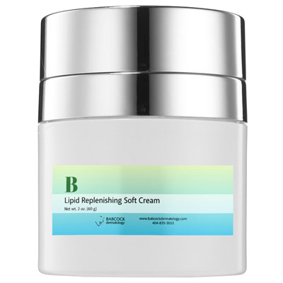 Lipid Replenishing Peptide Soft Cream