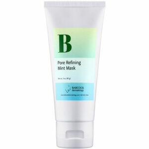 Pore Refining Mint Mask