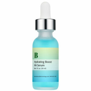 Hydrating Boost HA Peptide Serum