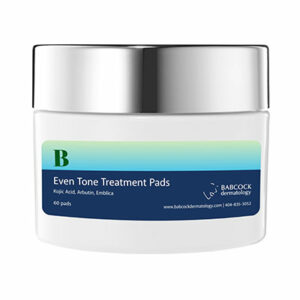 Even Tone Treatment Pads for Men