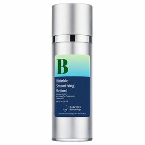 Wrinkle Smoothing Retinol for Men