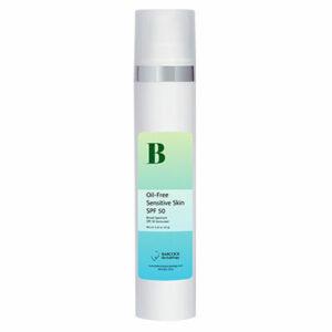 Oil Free Sensitive Skin SPF 50
